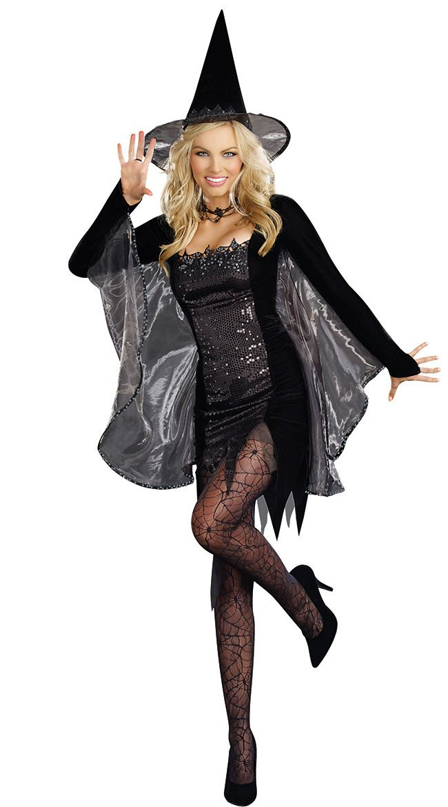 Creative Women Scary Witch Halloween Costumes  sc 1 st  Pinterest & Creative Women Scary Witch Halloween Costumes | Witch Costume ...