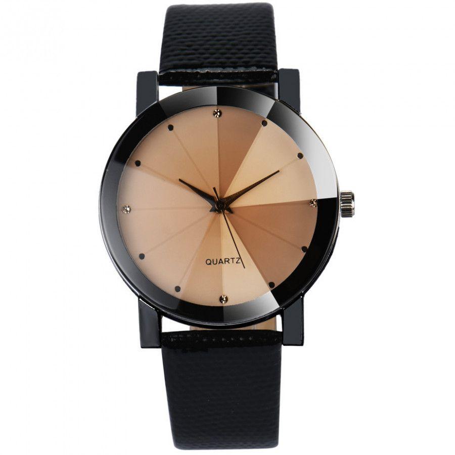 Stylové dámské hodinky s béžovým ciferníkem a krystaly – SLEVA 70% A  POŠTOVNÉ ZDARMA Na tento produkt se vztahuje nejen zajímavá sleva e20b3bab3fd