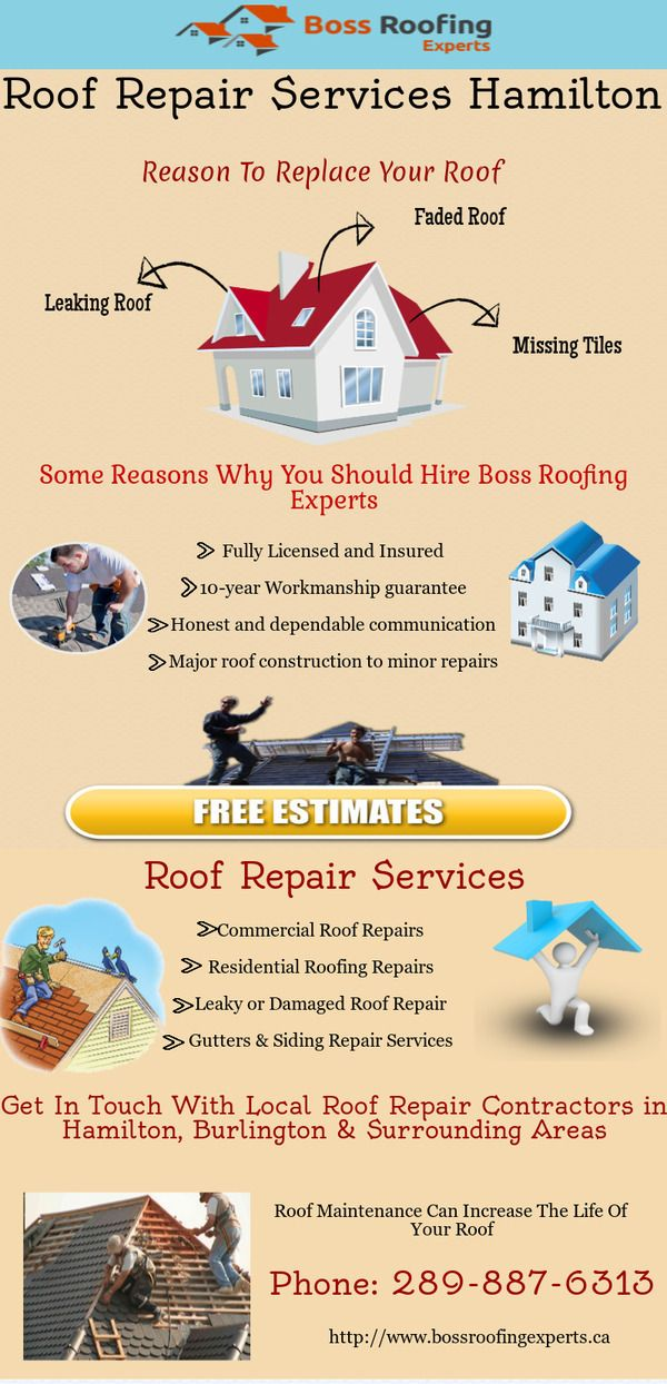 Boss Roofing Experts Roof Repair Roofing Roofing Services
