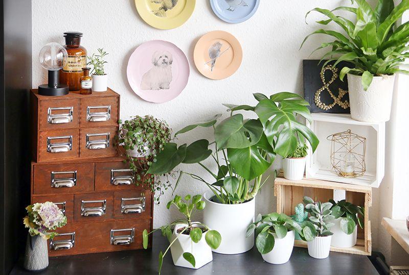 Ikea Hack Moppe Kommode Im Diy Antik Look Feenstaub Idee Antik