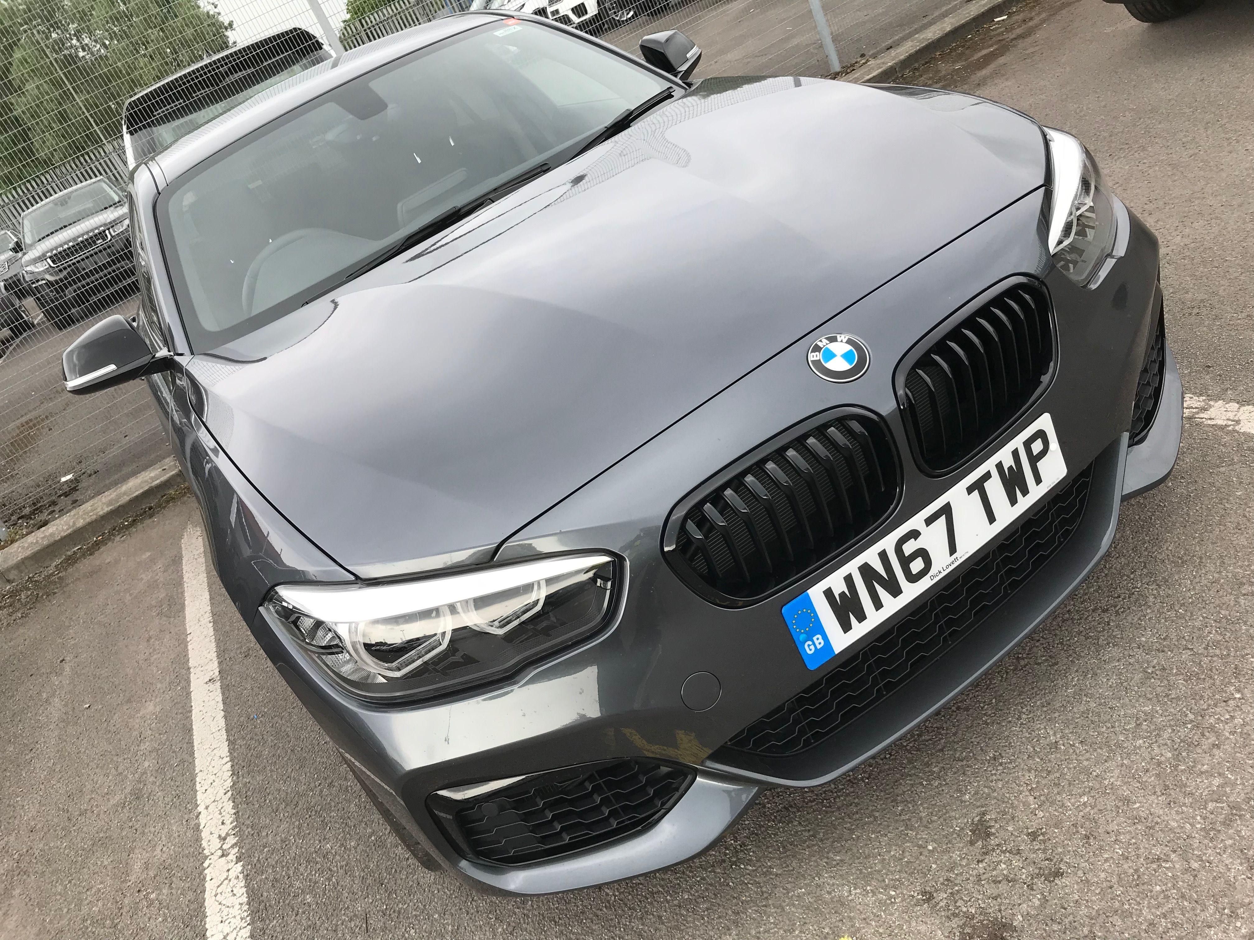 BMW M 140i BMW 1 Series