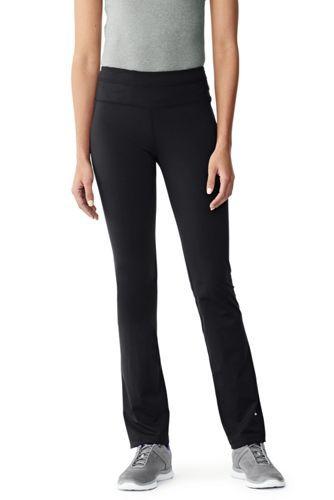 93320172aee8b Women's Starfish Slim Leg Pants from Lands' End | Travel | Slim ...