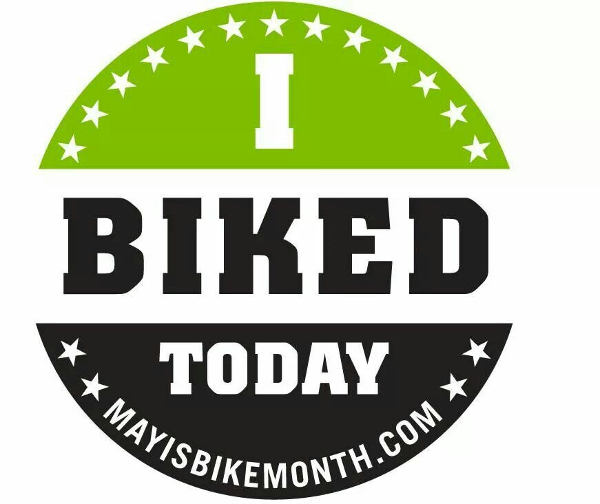 Bike every day every month