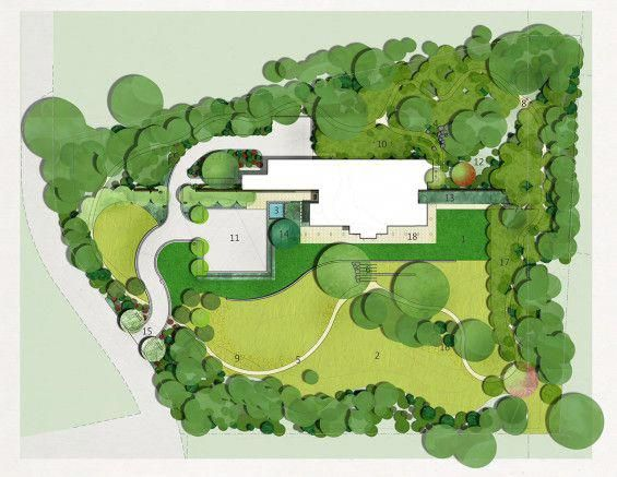 Landscape Gardening Course Bristol Landscape Architectural ...