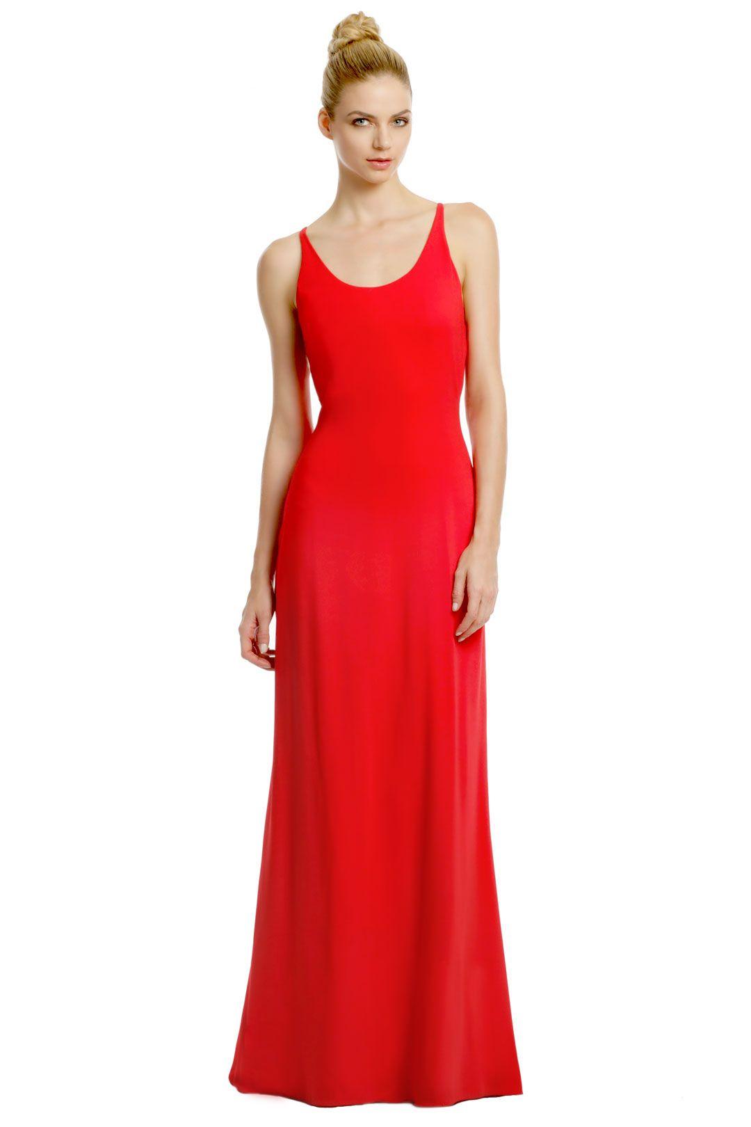 Light My Fire Gown | Dresses! | Pinterest | Calvin klein collection ...