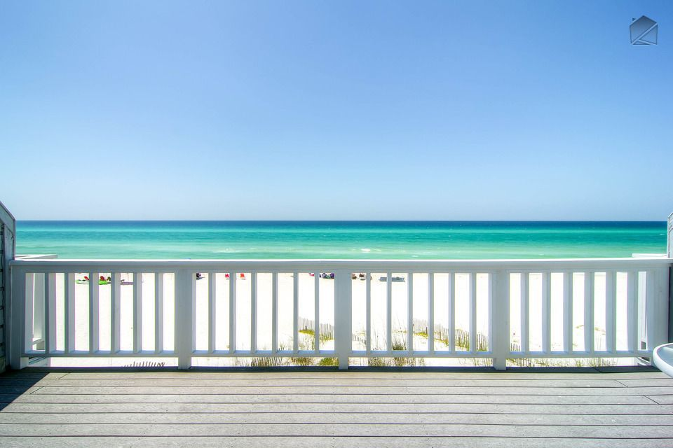 Inlet Beach Vacation Rental Vrbo 406441 2 Br Beaches Of South
