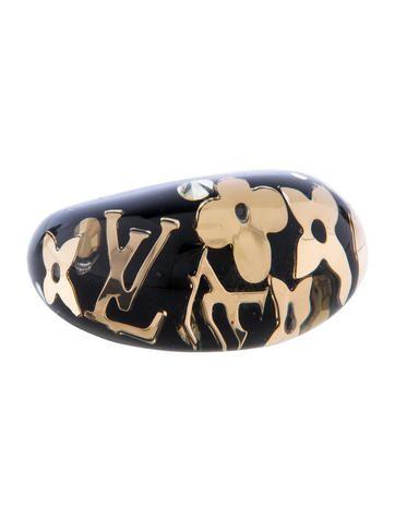Louis Vuitton Inclusion Ring