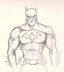 Pin De Ashley Renee En Drawings Dibujos A Lapiz Faciles Dibujos De Animales Sencillos Batman Dibujo