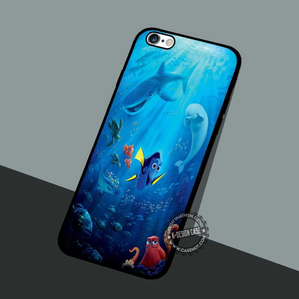iphone 7 phone cases dory