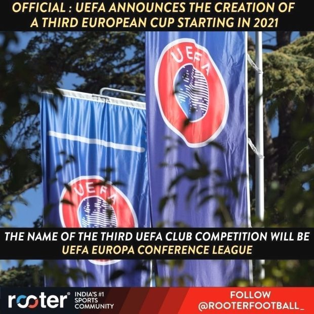 The Best Uefa Europa Conference League Cup