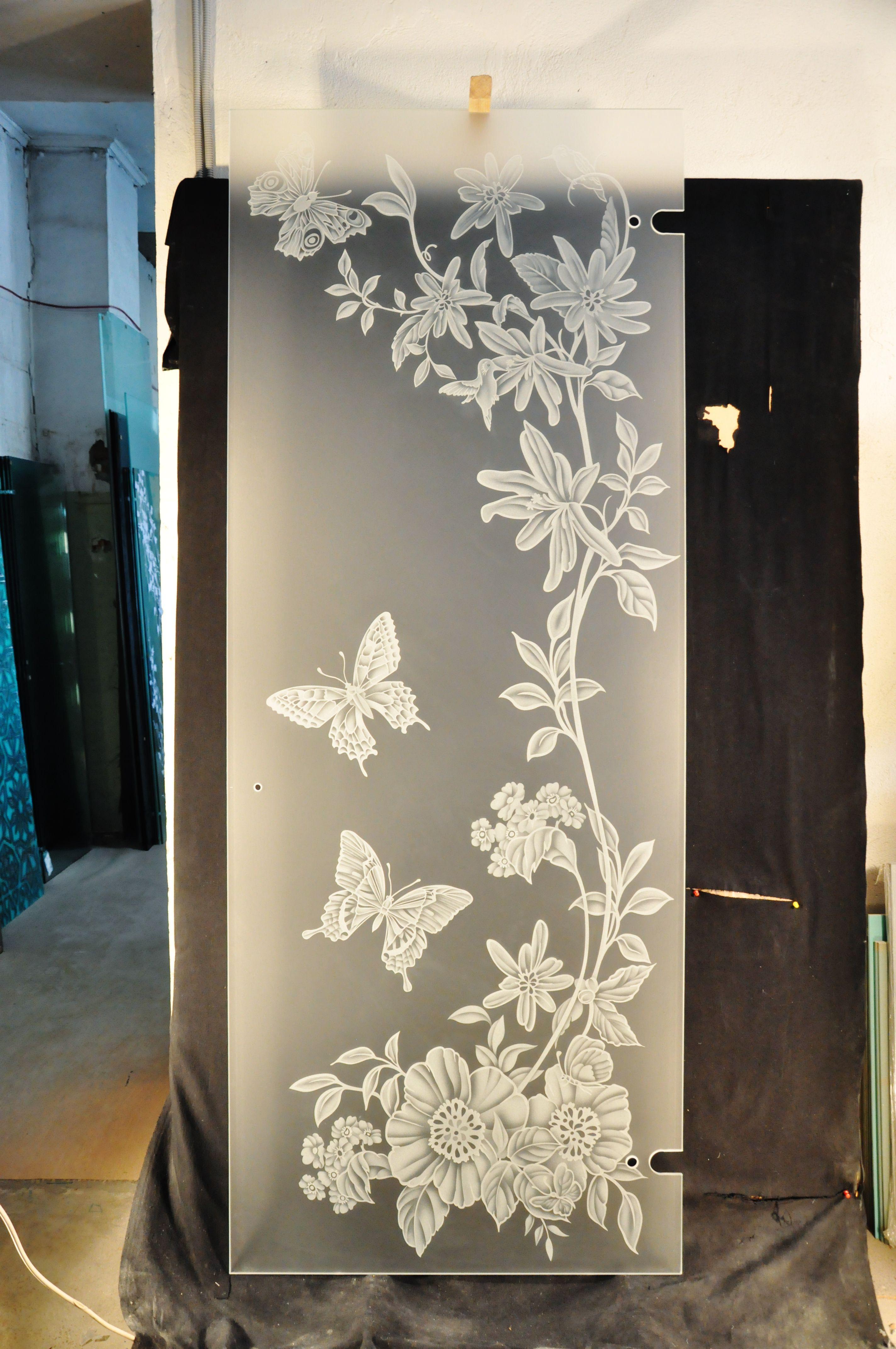 Vitrazh Window Glass Design Door Glass Design Etched Glass Door