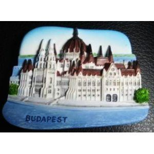 Italy VENICE #2 Travel Souvenir Fridge Magnet