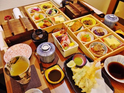 Yokowa Japanese Restaurant Experience The Art Of Traditional Kaiseki Japanese Restaurant Food Tasting Food