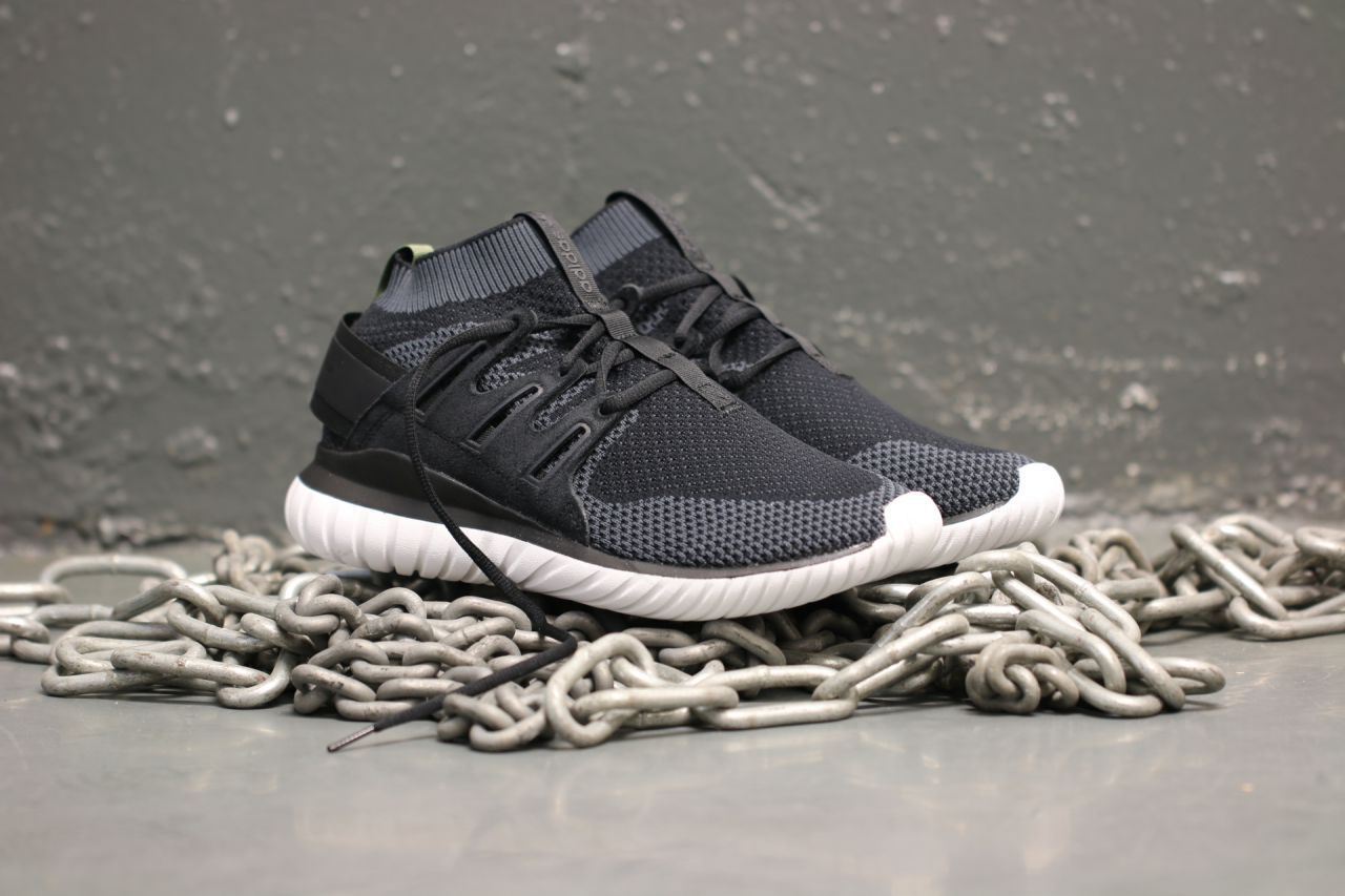 Adidas Tubular Primeknit Available Now For $ 105! Kicks Under Cost