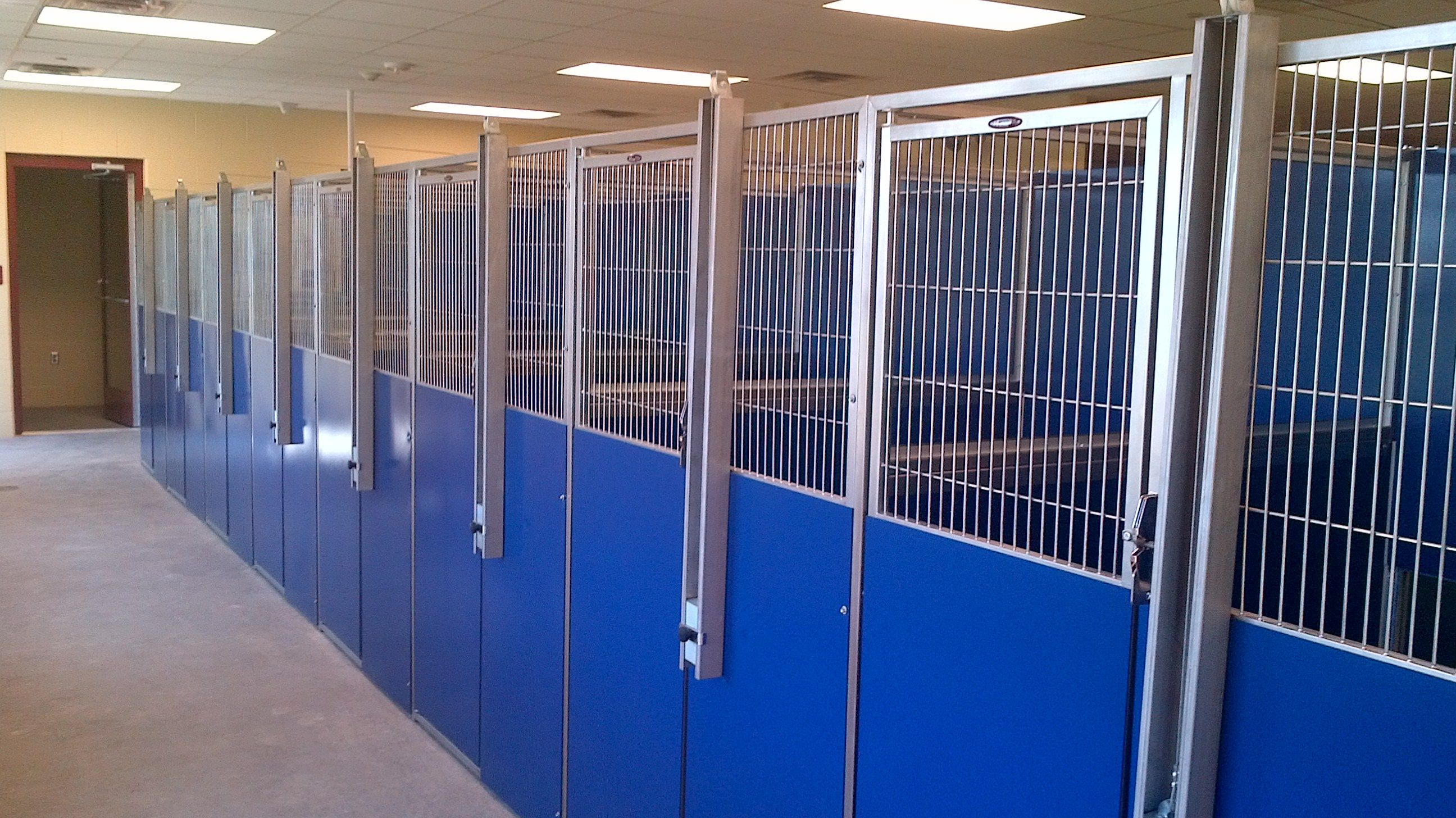 Shor Line T Kennel Pvc And Stainless Steel Kennel Run