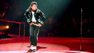 One of the best! Michael Jackson - Man In The Mirror (Official Video), via YouTube.