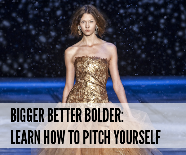 Bigger, Better, Bolder Learn How To Pitch Yourself  What I Love  Pitch, Wellness, Writing Tips-6661