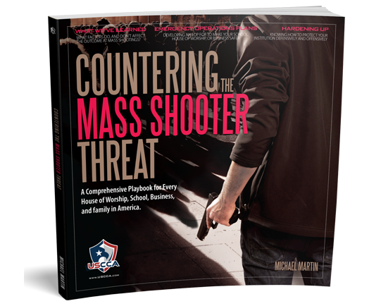 Countering The Mass Shooter Threat Threat, Mass, Shooters