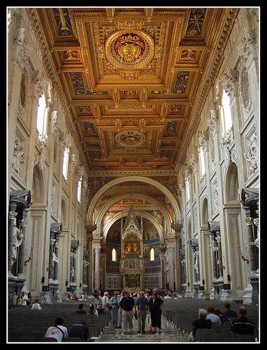 San Giovanni In Laterno