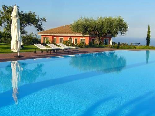 Villa EtnAmare Santa Venerina Located in Santa Venerina