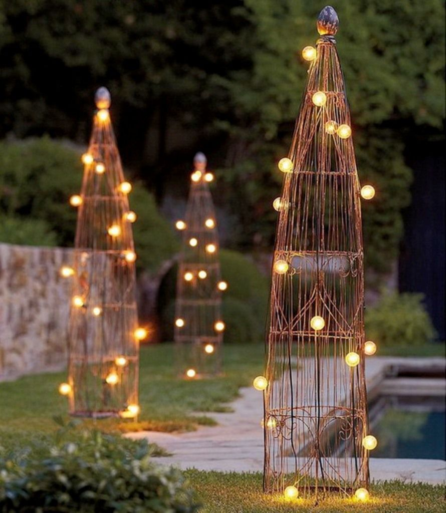 Landscape lightinghow to hang outdoor string lights video make landscape lightinghow to hang outdoor string lights video make homemade outdoor lighting how to hang string lights on covered patio party lighting ideas aloadofball Gallery