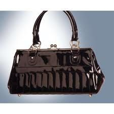 Bag of shiny things