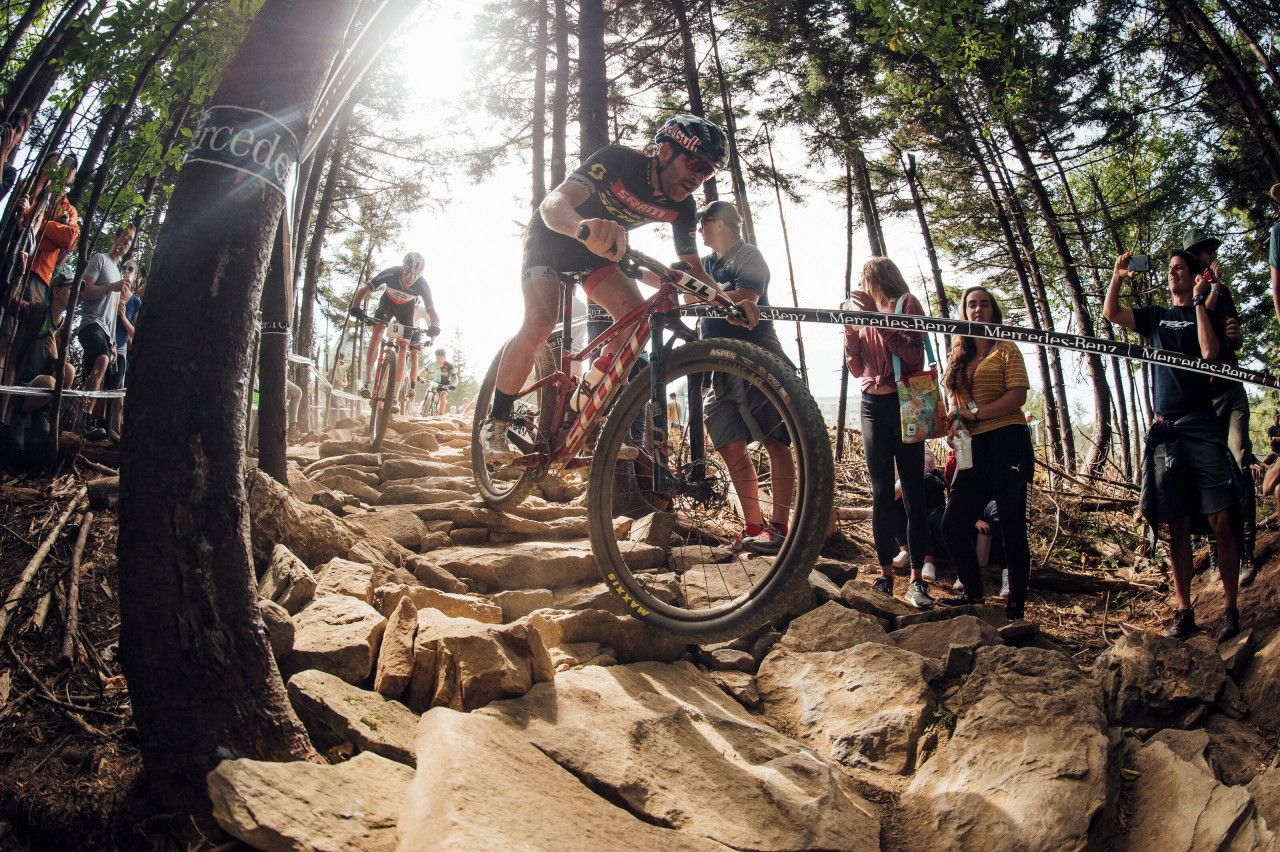 Imba S Newest Bronze Ride Center Hosts The First Us World Cup Mtb Stop In A While Singletracks Mountain Bike News Best Mountain Bikes Mountain Bike Trails World Cup