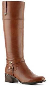 Bandolino Calliope Wide Calf Riding Boot on shopstyle.com