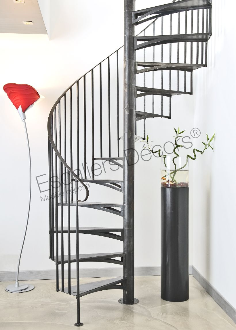 Spir Deco Kit Atelier Beautiful Stairs Spiral Staircase Stair