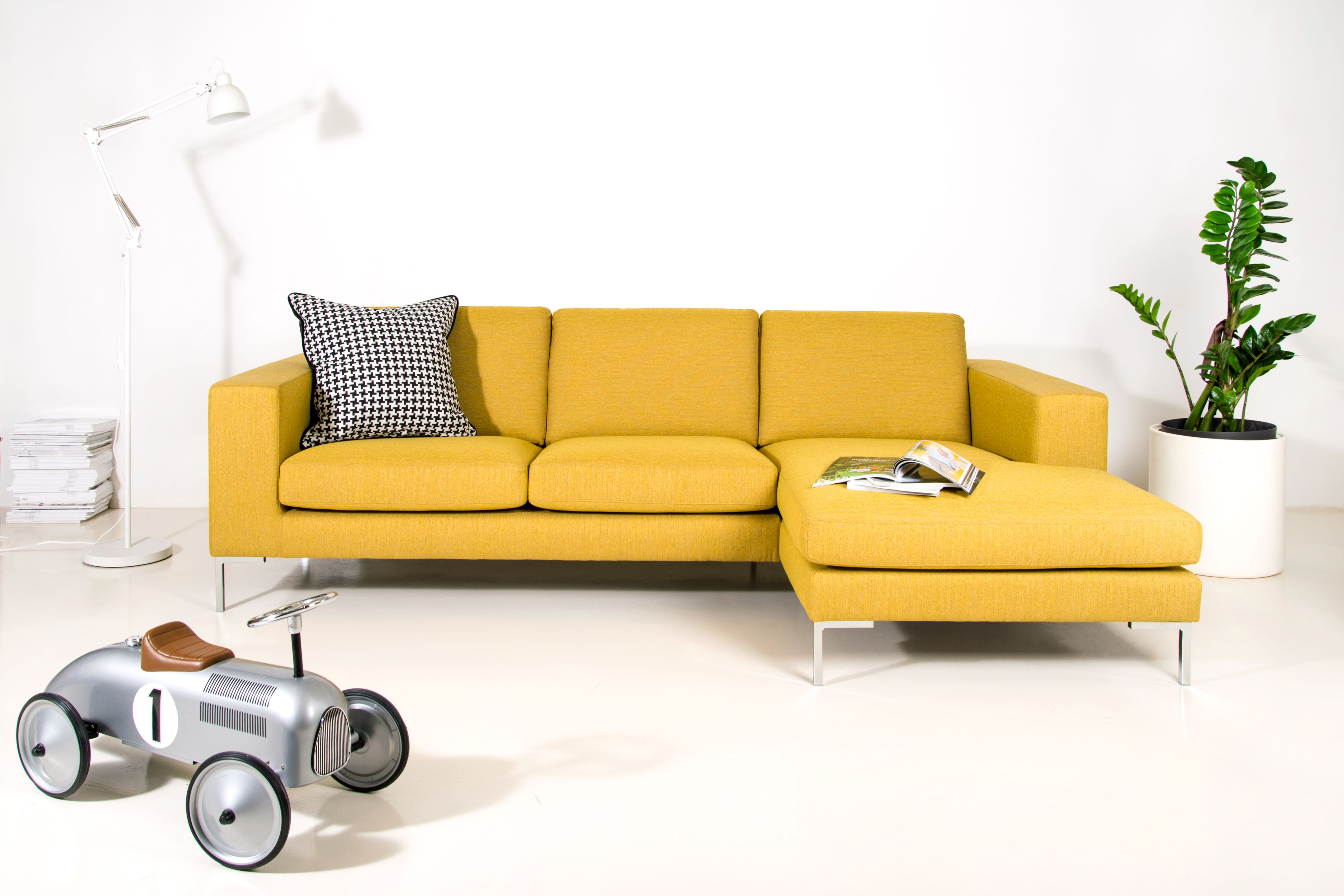 Stoffsofa Paludan Sofa Stoff Designer Couch Sofa Design