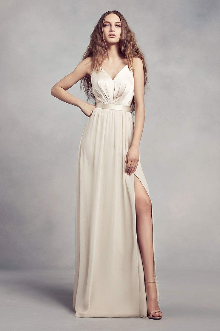 Dreaming Of Your Bridal Party Wearing Vera Bridesmaid Dresses On The Day