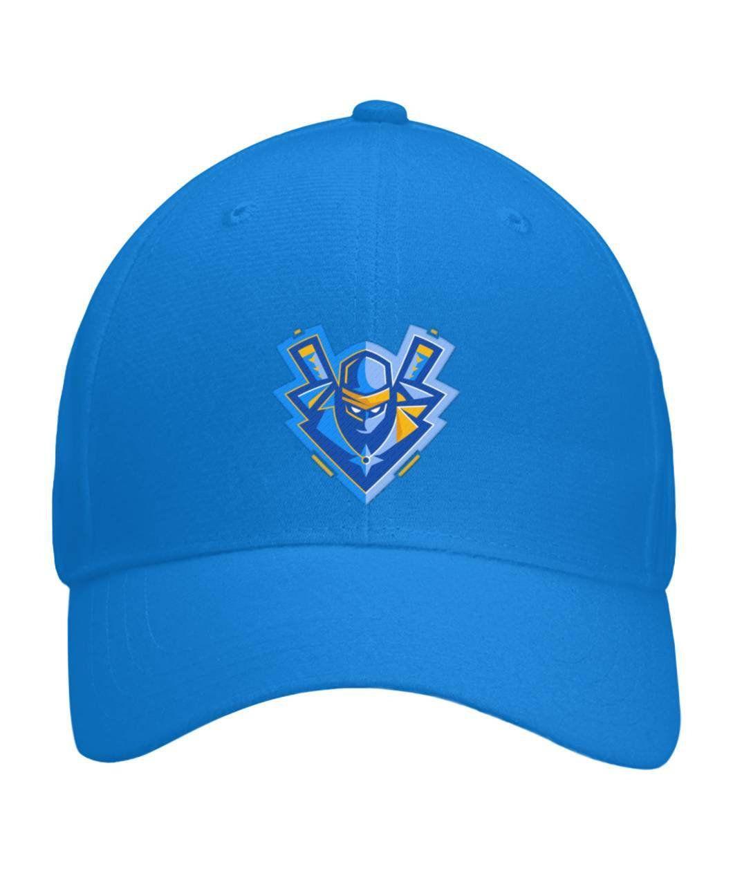 23b25983607b2 Fortnite Battle Royal Ninja Baseball Dad Hat Cap Gift