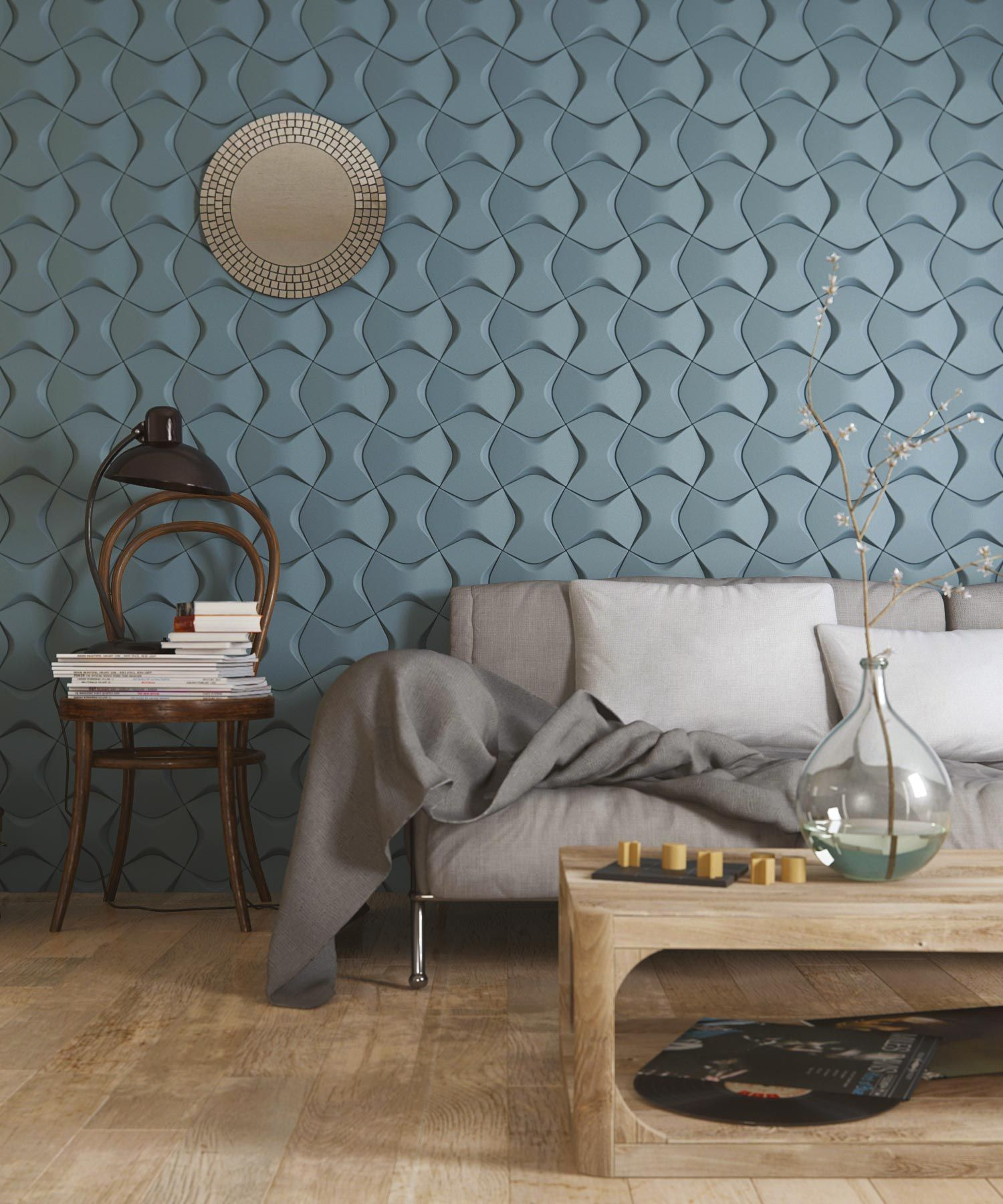 NMC expands its range of decorative wall