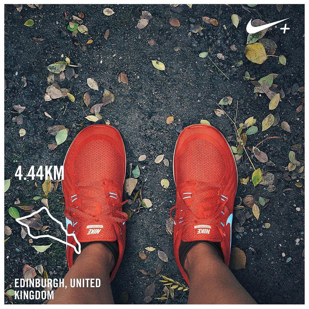 Its just you and the road.  You dont have to be best friends but the freedom of a Home Run is where you and the road just might realize how much you have in common. #getouthere  On our feet: #nikefree 5.0 by nikerunning