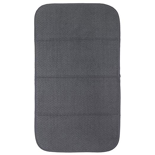 Amazon.com: All-Clad Textiles Reversible Fast-Drying Mat