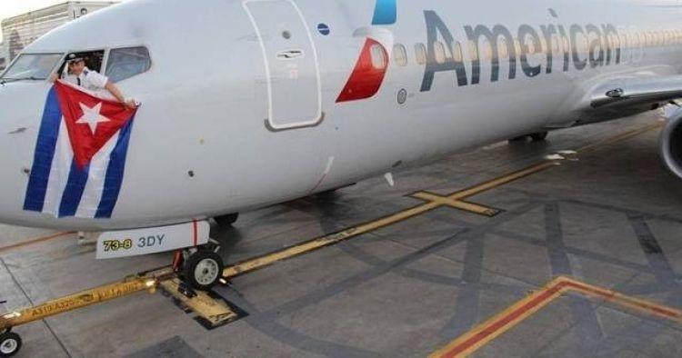 Los precios de vuelos entre Cuba y EE.UU bajarán un 50%