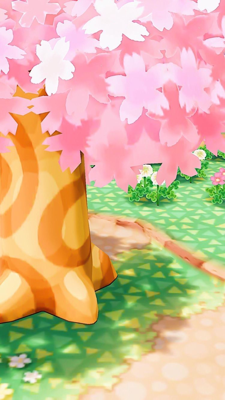 Pin By Jenny Burgesse On Iphone Backgrounds Animal Wallpaper Animal Crossing Game Animal Crossing