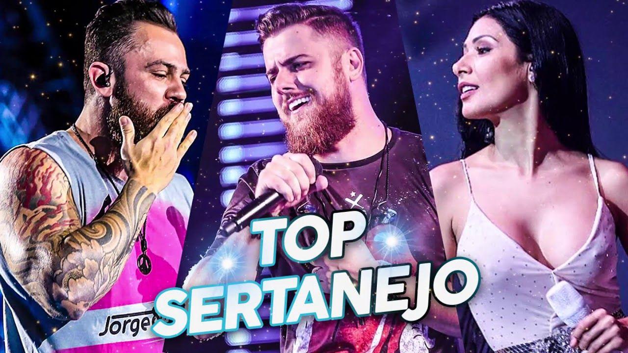 Sertanejo 2019 Mais Tocadas Sertanejo Universitario 2019 So As