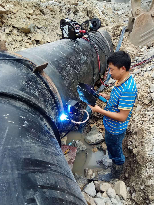 Pipeline Welding Pipeline Welding Welding Machine Welding