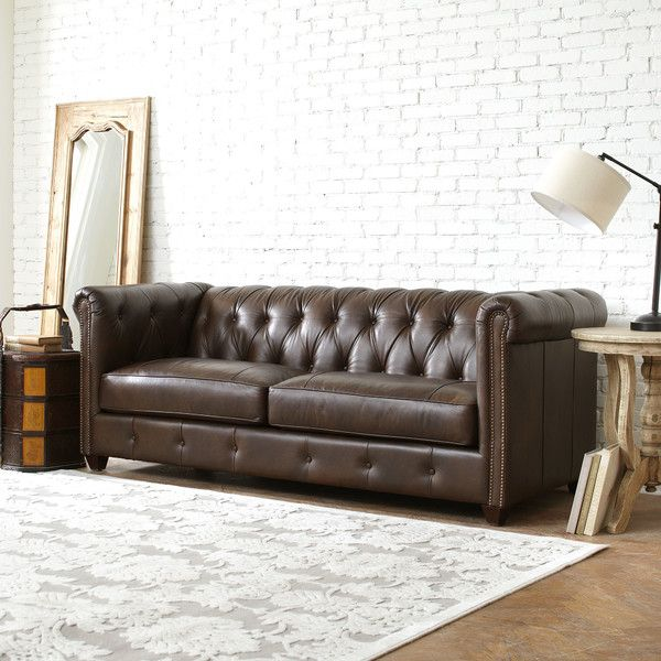 Stupendous Hawthorn Leather Chesterfield Sofa Living Room Fireplace Uwap Interior Chair Design Uwaporg