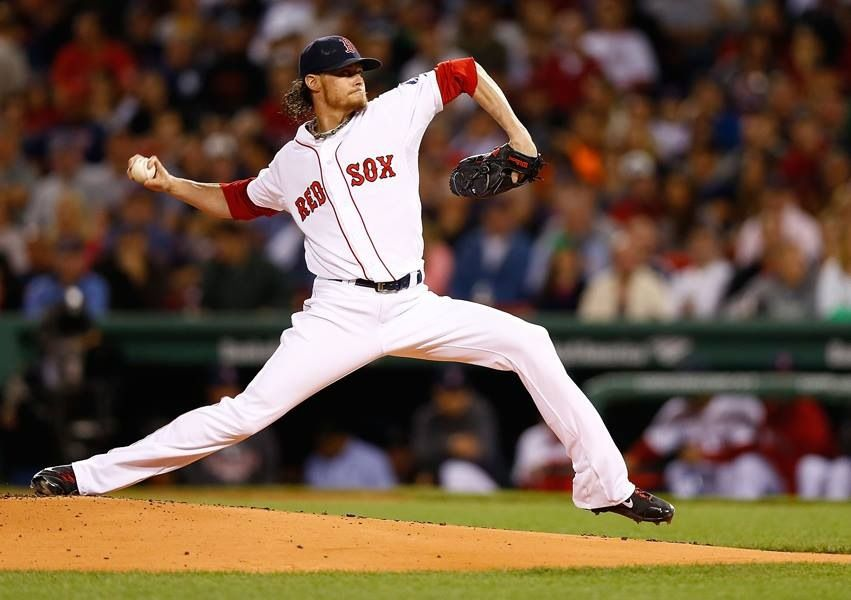Clay Buchholz is awesome! Red sox, Boston red sox, New