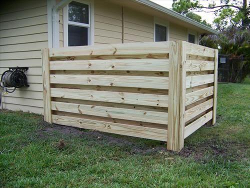 Wood pallet fence designs wood pallet fence fence for Wood pallet fence plans