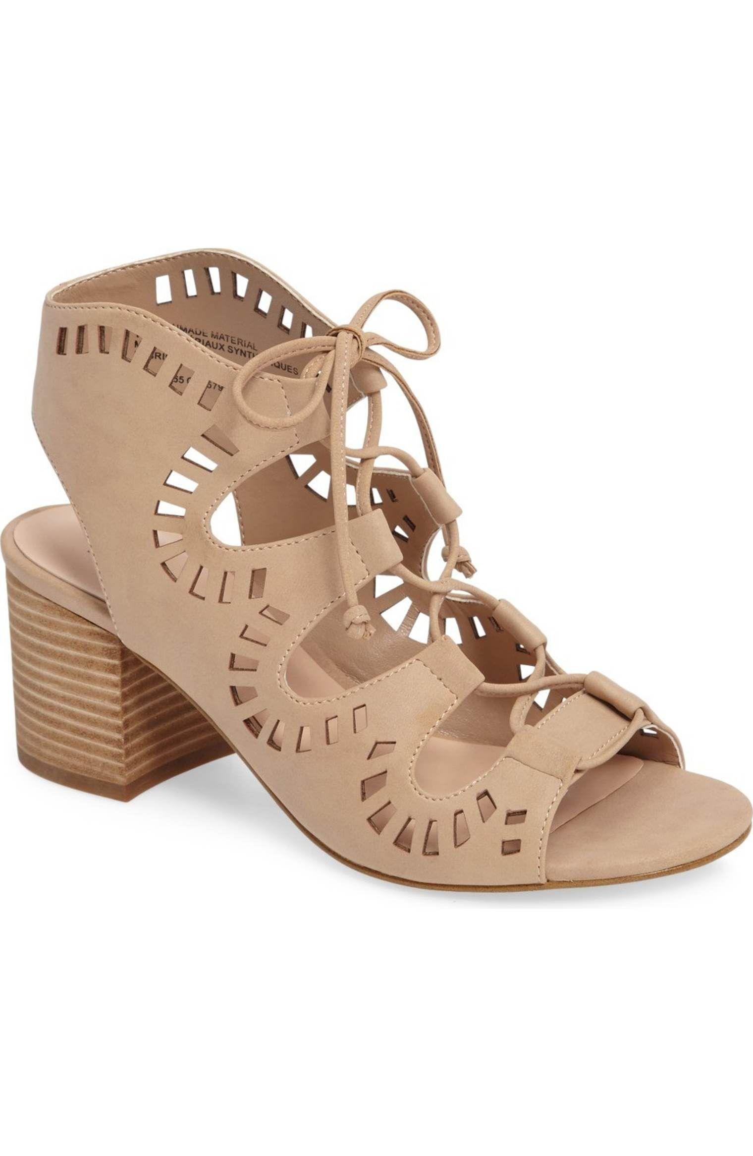 c0e306cc1589 Ordering these sandals immediately. BP. Decker Lace-Up Sandal (Women ...