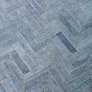Outdoor Tile Garden Floor Blue Stone Klinkstone Pierre Bleue