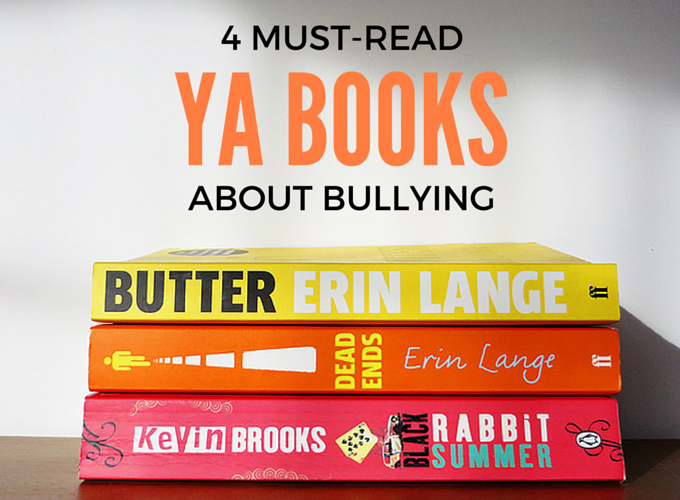 Must-Read Books About Bullying