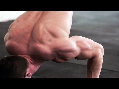▶ Project Bodyweight Mastery - YouTube