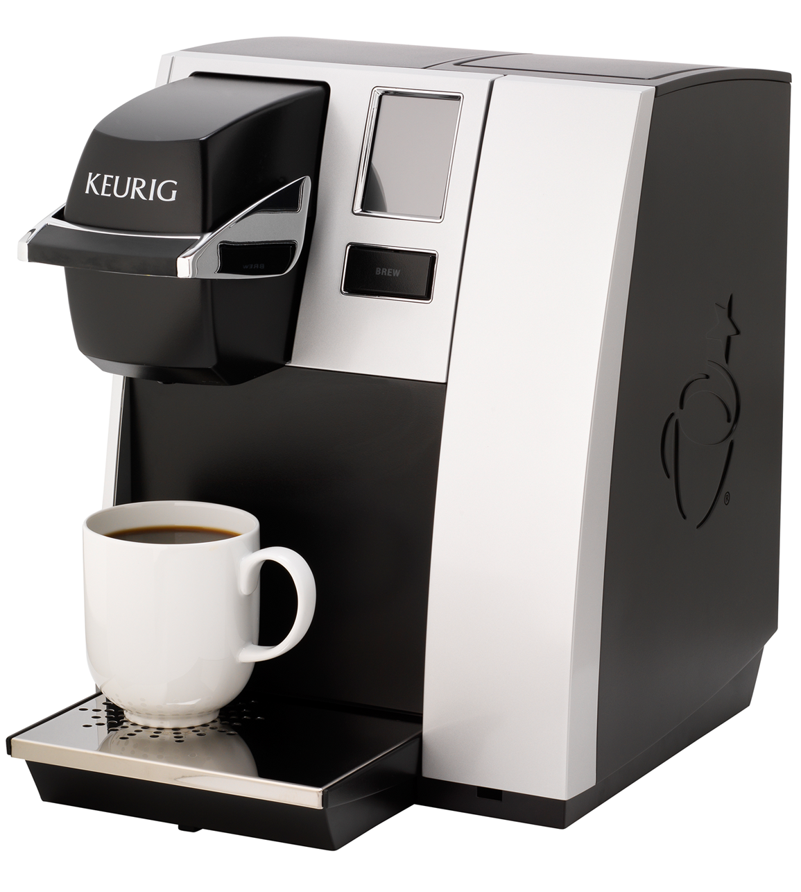 Nice The Keurig Is The Perfect Office Coffee Pod Machine. Home Design Ideas