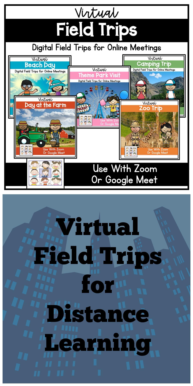Pin On Virtual Field Trips