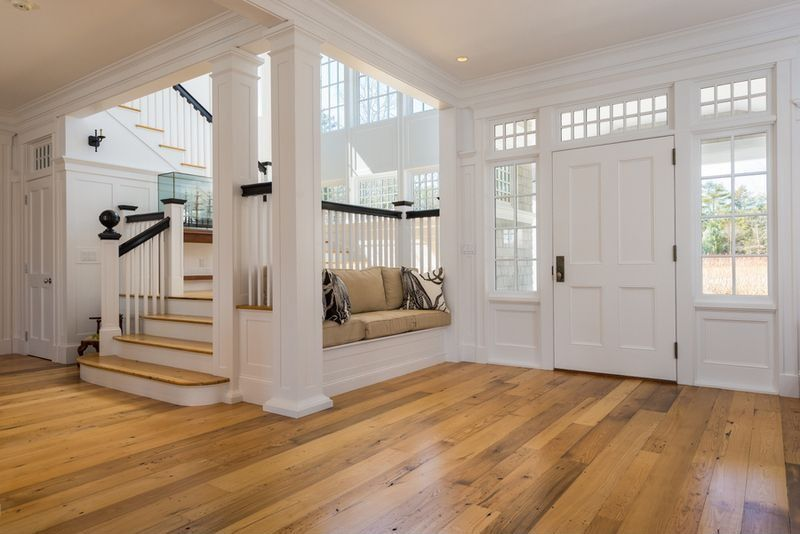 Photo of 101 Foyer Ideas for Great First Impressions (Photos)