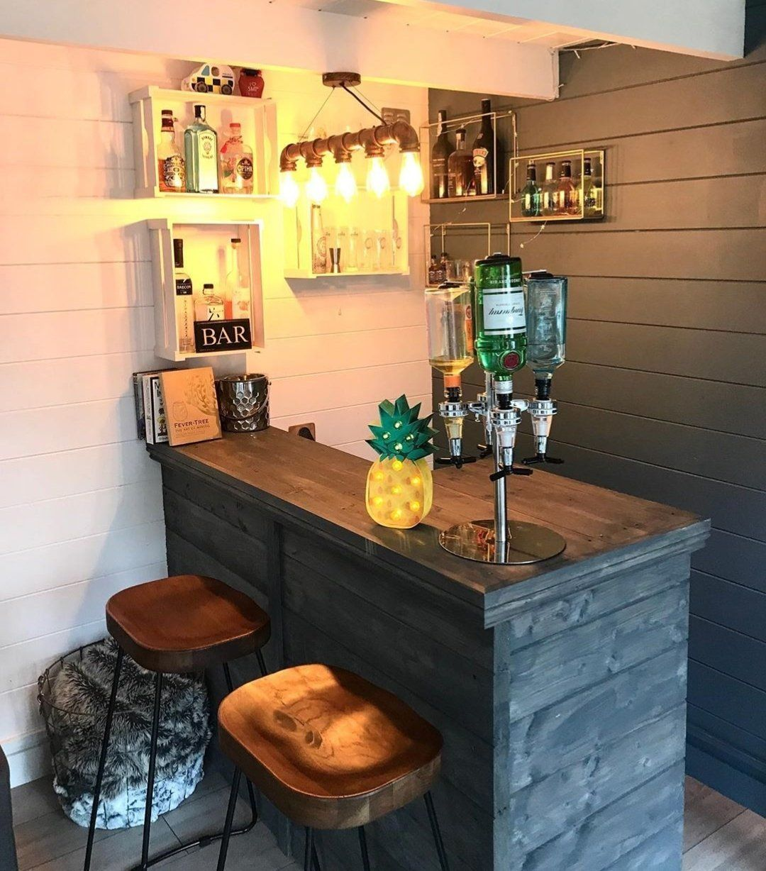 Photo of The Best Home Bar Ideas & Inspo For Any Budget – Ideas & Inspo